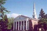 Zion Lutheran Church of Ann Arbor, Michigan