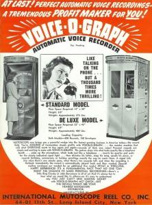 Vintage Audio Recording 78rpm